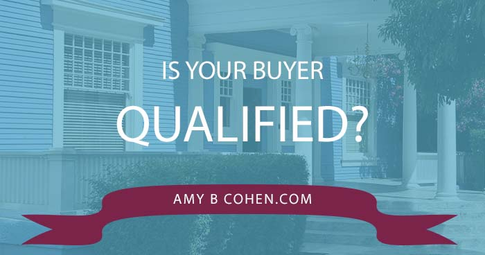 is your buyer qualified