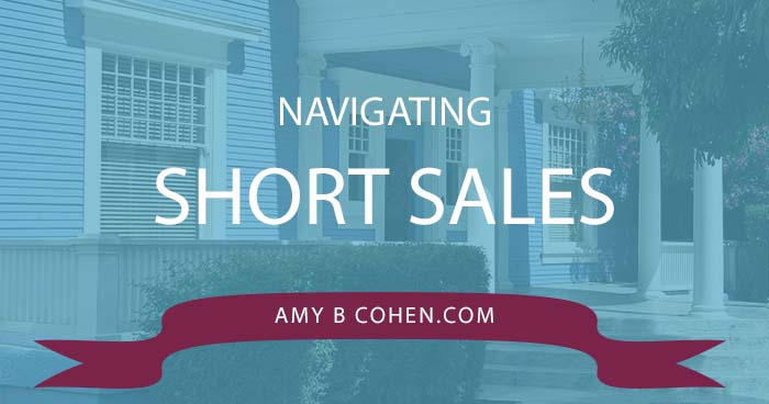 navigating short sales