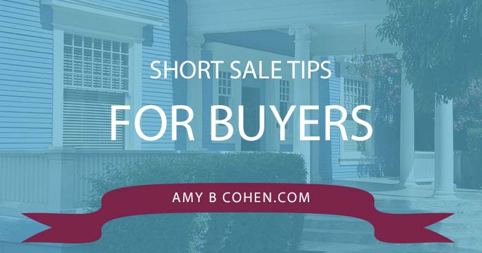 short sale tips for buyers