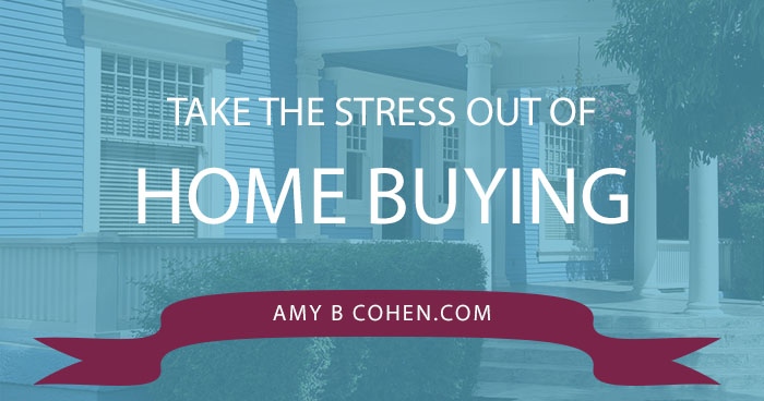 Take the Stress Out of Home Buying