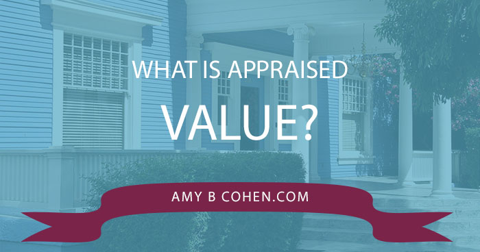 what is appraised value