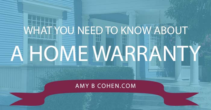 what you need to know about a home warranty copy